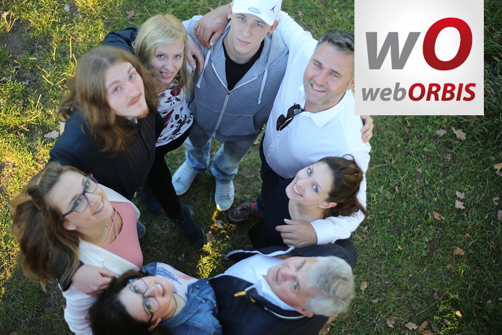 webORBIS Webagentur Ansbach, Team